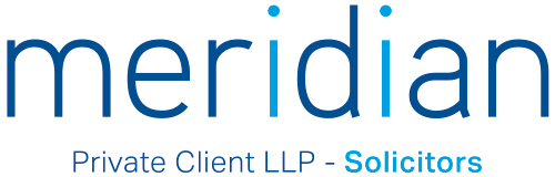 Meridian Solicitors | Meridian Private Client LLP Logo